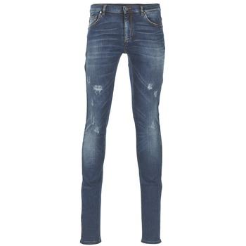 tekstylia Męskie Jeansy slim fit Versace Jeans ROUDFRAME Niebieski / MEDIUM