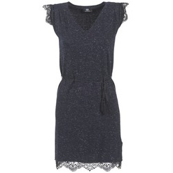 tekstylia Damskie Sukienki krótkie Le Temps des Cerises MANDALA MARINE