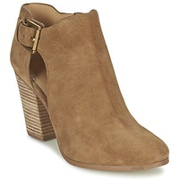 Buty Damskie Low boots MICHAEL Michael Kors ADAMS Camel