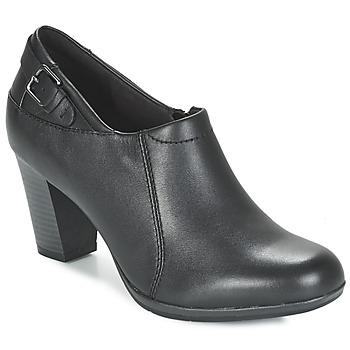 Buty Damskie Low boots Clarks Brynn Harper Czarny
