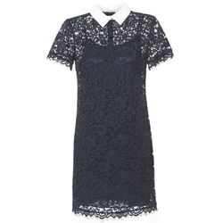 tekstylia Damskie Sukienki krótkie MICHAEL Michael Kors NEDRE MARINE