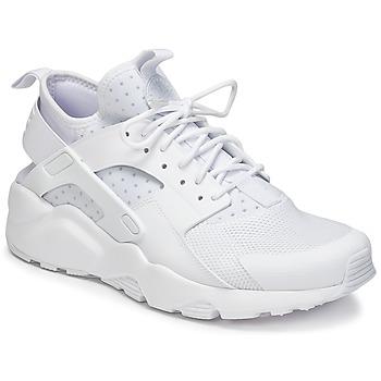 Buty Męskie Trampki niskie Nike AIR HUARACHE RUN ULTRA Biały