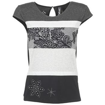 T-shirty z krótkim rękawem Desigual KITEPI