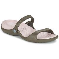 Sandały Crocs Cleo