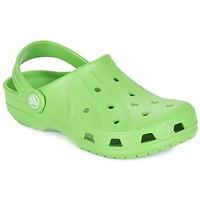 Buty Chodaki Crocs Ralen Clog Lime