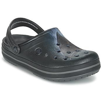 Buty Chodaki Crocs CBBtmnVSuprClg Czarny