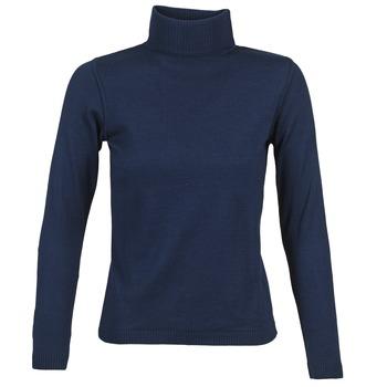 tekstylia Damskie Swetry BOTD FREDANO Marine