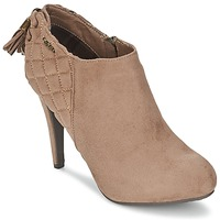 Buty Damskie Low boots Refresh SIXRIV Taupe