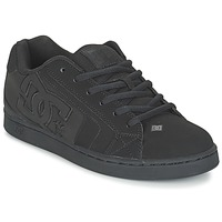 Buty Męskie Buty skate DC Shoes NET Czarny