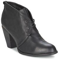 Buty Damskie Low boots Spot on DAKINE Czarny