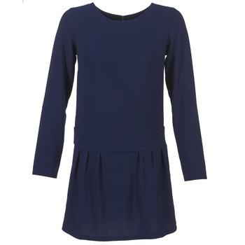 tekstylia Damskie Sukienki krótkie Betty London FABIAME Marine
