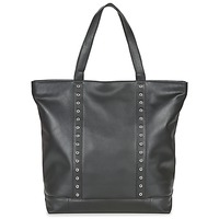 Torby Damskie Torby shopper Betty London FINDA Czarny