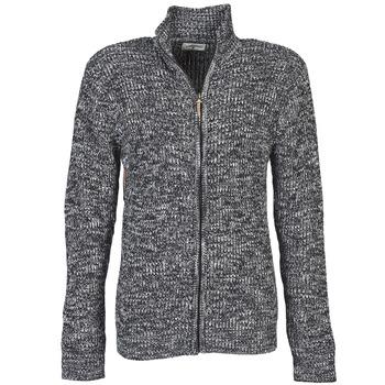 tekstylia Męskie Swetry rozpinane / Kardigany Lee Cooper REMY Szary