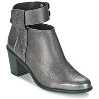 Buty Damskie Low boots Miista ODELE Pewter