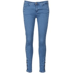 Jeansy slim fit Acquaverde ALFIE