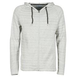 tekstylia Męskie Swetry rozpinane / Kardigany Jack & Jones TRIAL CORE Szary