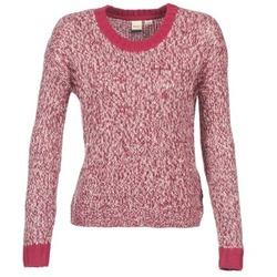 tekstylia Damskie Swetry Roxy SEA ESTA Różowy