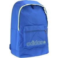 Torby Damskie Plecaki adidas Originals Plecak  Neo Base BP AB6624 Niebieskie,Żółte