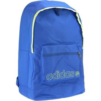 Torby Damskie Plecaki adidas Originals Plecak  Neo Base BP AB6624 Blau,Gelb