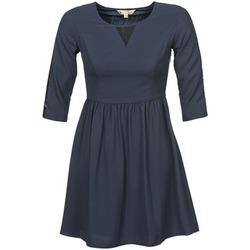 tekstylia Damskie Sukienki krótkie Yumi KINCHIKA Marine