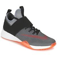 Buty Damskie Fitness / Training Nike AIR ZOOM STRONG W Szary / Czarny