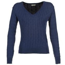 tekstylia Damskie Swetry Casual Attitude FARIO MARINE