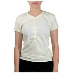 tekstylia Damskie T-shirty z krótkim rękawem Mya