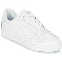 Buty Trampki niskie Diadora B.ELITE Biały