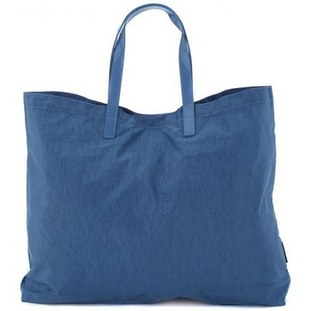 Torby shopper Armani jeans SHOPPING BLUE