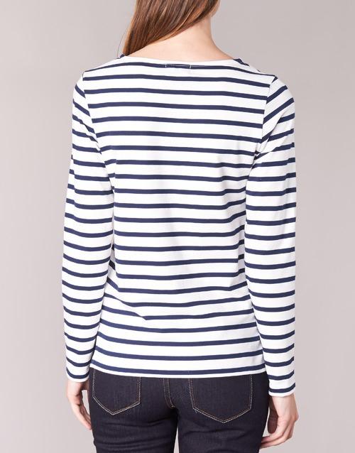 Betty London IFLIGEME Biały / Niebieski - Bezpłatna dostawa