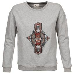tekstylia Damskie Bluzy Stella Forest BPU030 Szary
