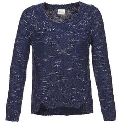 tekstylia Damskie Swetry Stella Forest BPU023 MARINE