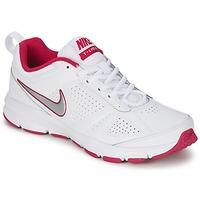 Buty Damskie Multisport Nike T-LITE XI Biały / Różowy