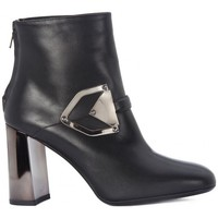 Buty Damskie Low boots Albano TRONCHETTO VITELLO    147,9