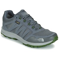 Buty Męskie Trekking The North Face LITEWAVE FASTPACK GORETEX Szary