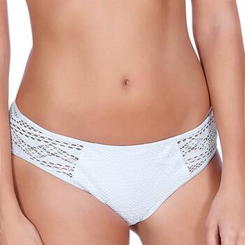 tekstylia Damskie Bikini: góry lub doły osobno Freya AS 3976 WHE Biały