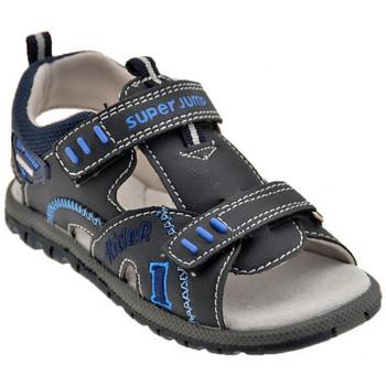 Buty Chłopiec Sandały Super Jump  Niebieski