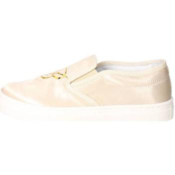 Buty Dziewczynka Tenisówki Blumarine D3552 'Beżowy