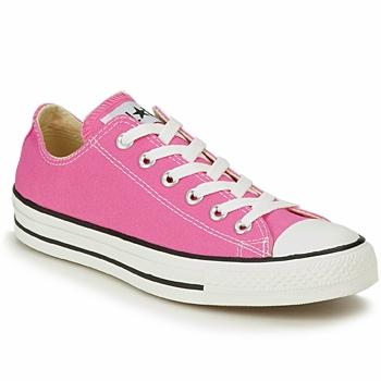 Buty Trampki niskie Converse All Star OX Różowy