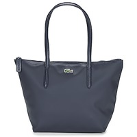 Torby Damskie Torby shopper Lacoste L.12.12 CONCEPT S Marine