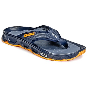 Buty Męskie Japonki Salomon RX BREAK Niebieski / Pomarańczowy