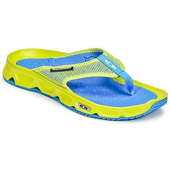 Buty Męskie Japonki Salomon RX BREAK żółty / Niebieski