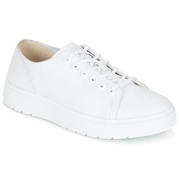 Buty Buty za kostkę Dr Martens DANTE Biały