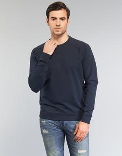 tekstylia Męskie Bluzy Armani jeans NOURIBIA MARINE