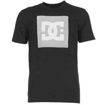 T-shirty z krótkim rękawem DC Shoes VARIATION SS