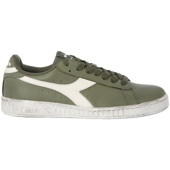 Buty Diadora GAME LOW WAXED OLIVE