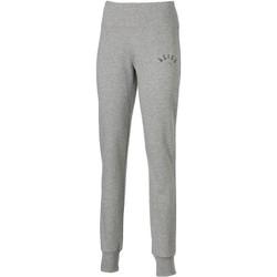 tekstylia Zestawy dresowe Asics Cuffed Pant 131458-0714 gris