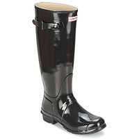 Kalosze Hunter WOMEN'S ORIGINAL TALL GLOSS