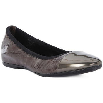 Buty Damskie Derby & Richelieu Frau WAVE TAUPE Marrone