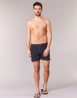 tekstylia Męskie Kostiumy / Szorty kąpielowe U.S Polo Assn. USPA SWIM TRUNK MED Czarny
